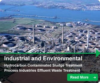 Industrial and Environmental Waste Management Image